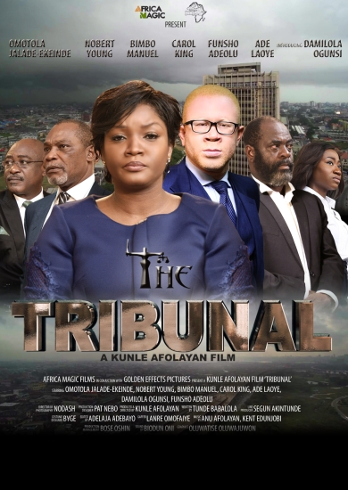 The Tribunal (Upcoming)