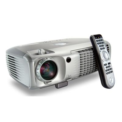 Dell 4100mp Projector