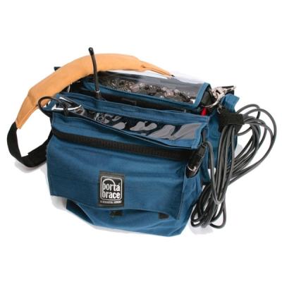 Location Sound Mixer + Bag