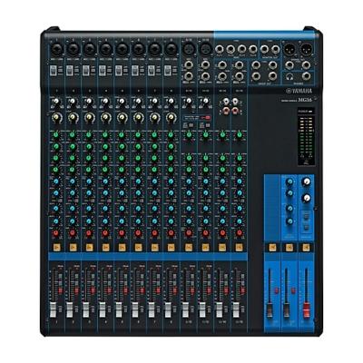 IMC 6 Channel Mixer