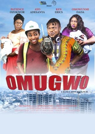 Omugwo (Upcoming)