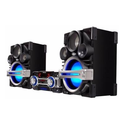 Panasonic Hi-Fi DJ System max700