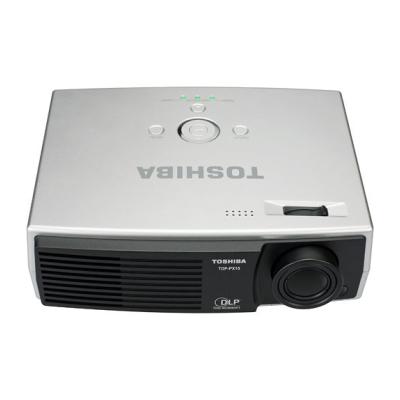 Toshiba TDP 190a Projector